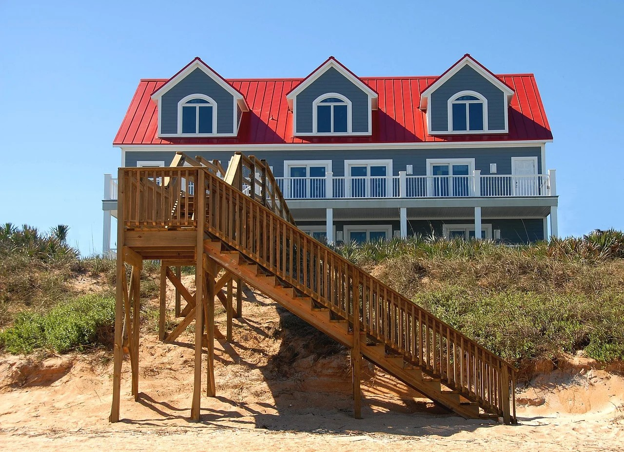 Manage Remote Vacation Rental