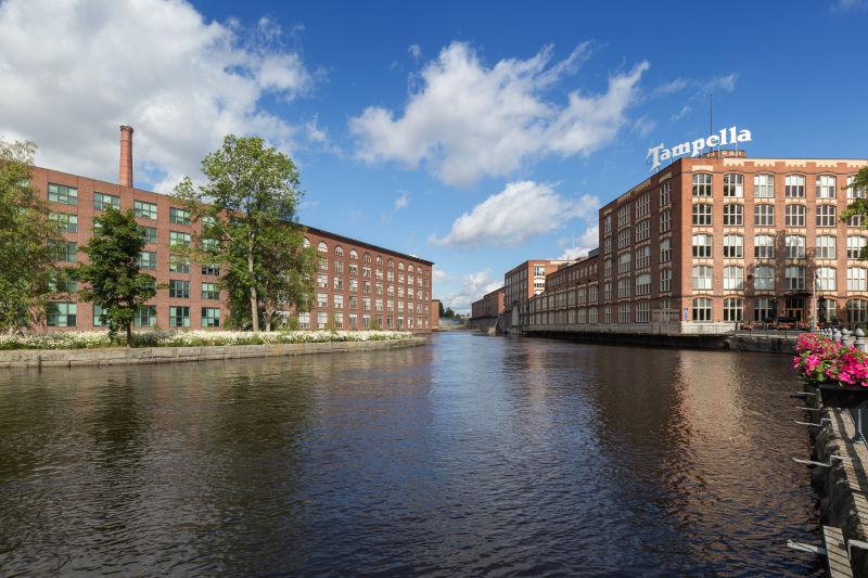 Loft Tampere