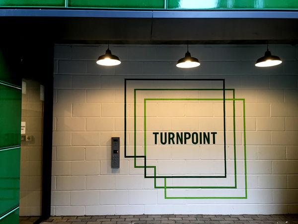 Turnpoint London