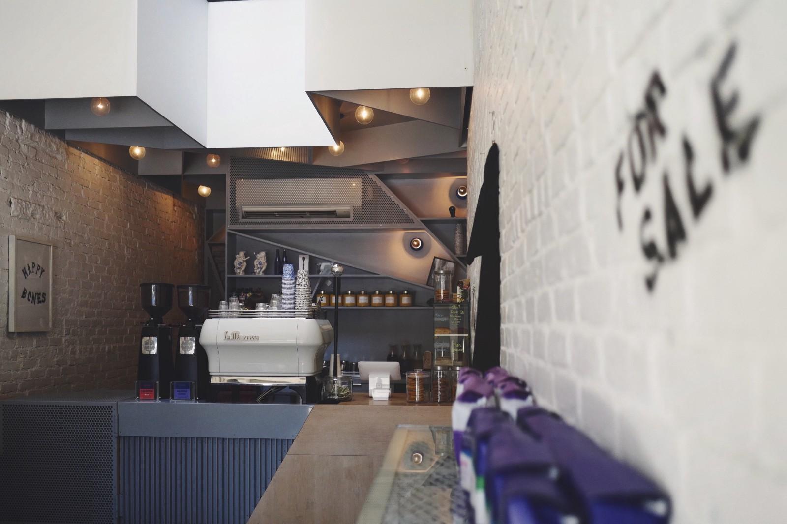 The Humble Coffee Shop Experience Futurice
