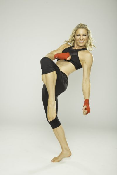 Heidi Moneymaker Martial Arts