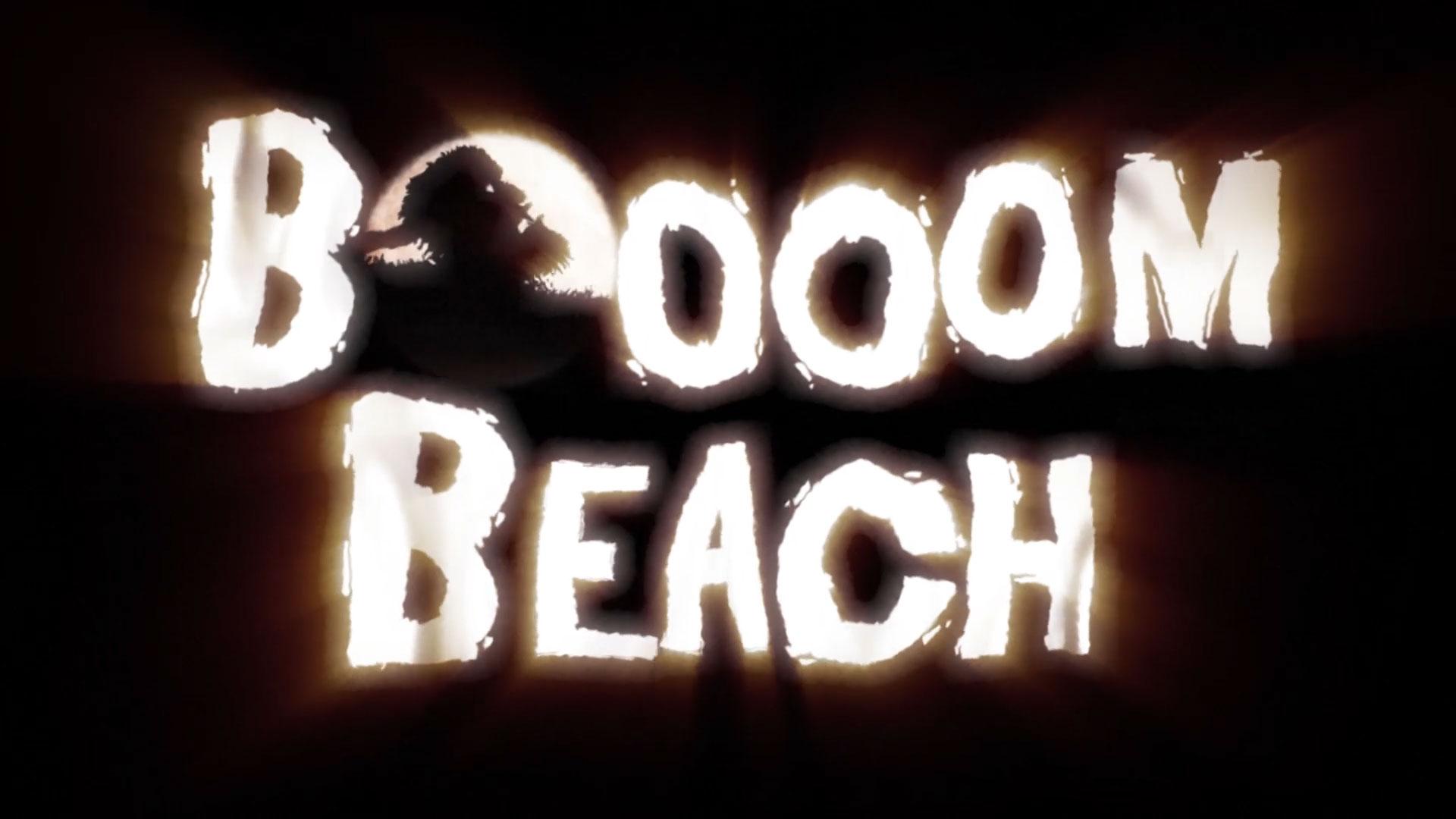 Games x Film - Boom Beach - Waste Creative
