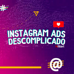 Treinamento Instagram e Facebook Ads Descomplicado