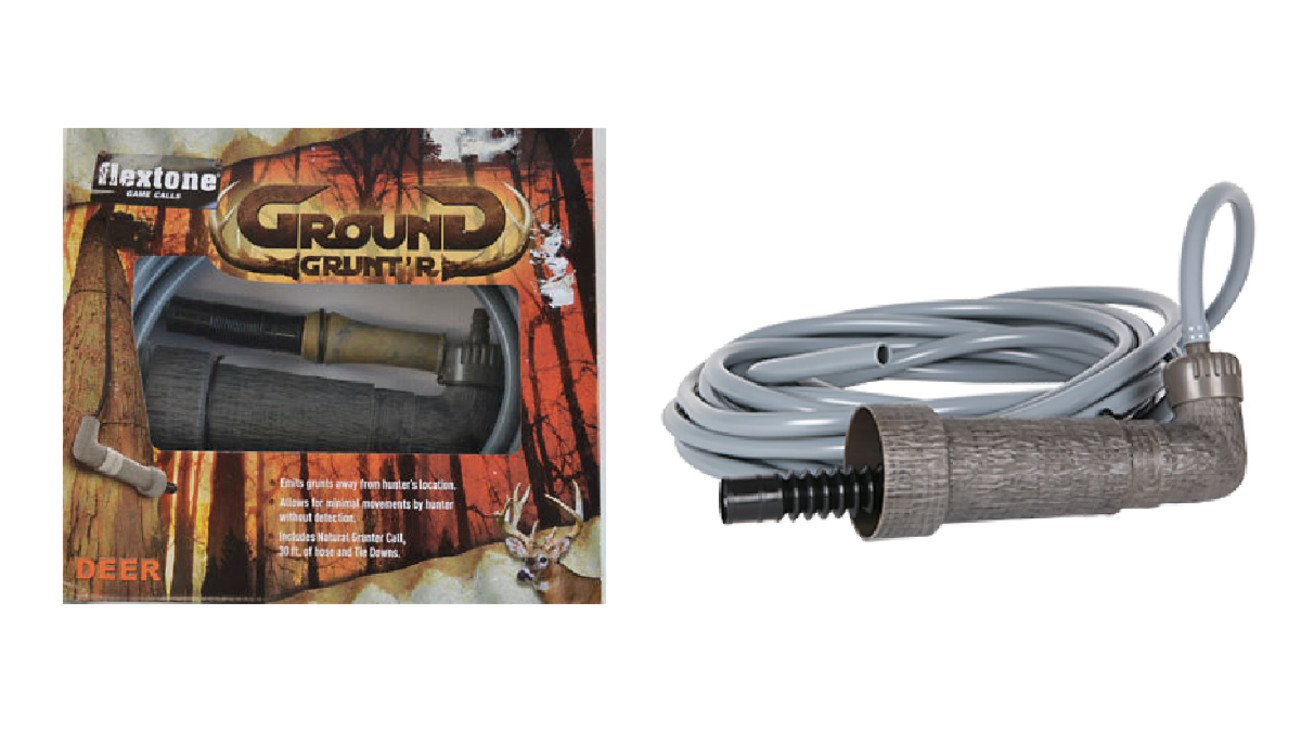 Best Hunting Gimmicks Ever: The Ground Grunt'r
