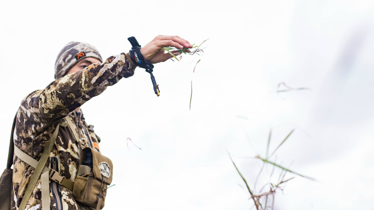 A Day in the Life of a Rut Hunter