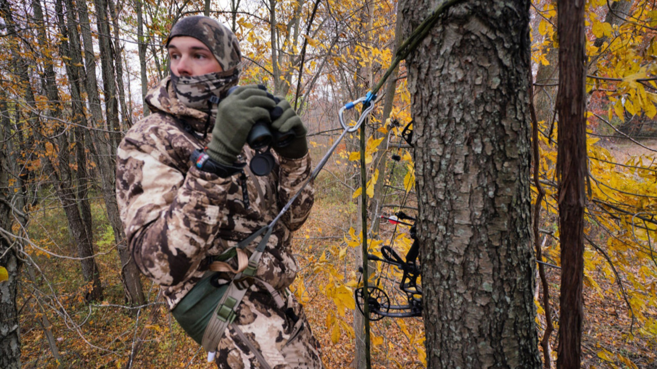 Ask Wired To Hunt: Should You Swap Your Tree Stand for a Saddle?
