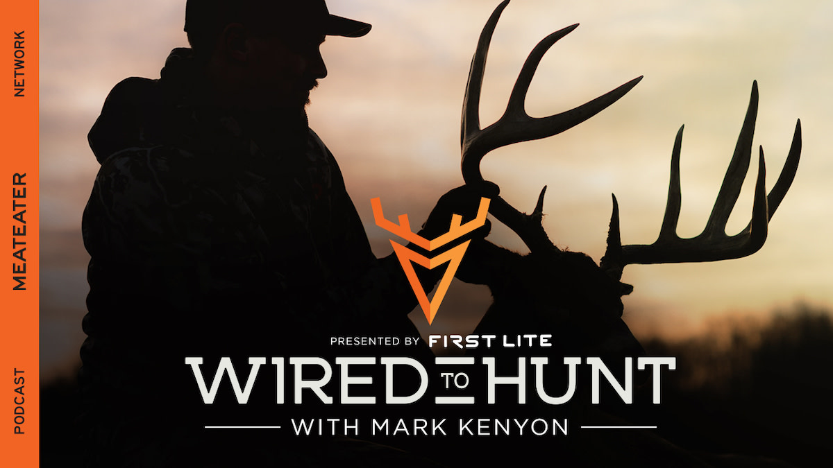 Ep. 412: Swamp Hunting Masterclass with Joe Rentmeester, Doug White, and Andy May
