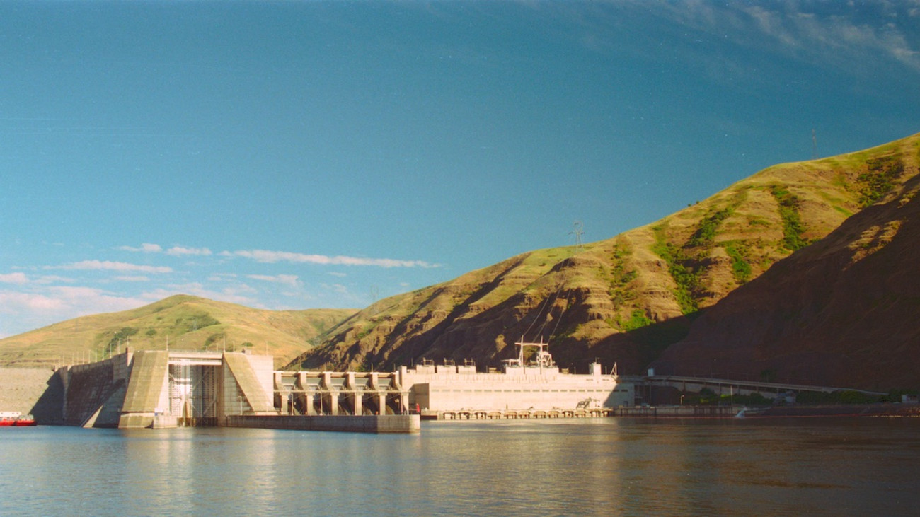 Idaho Congressman Proposes Breaching Snake River Dams to Restore Salmon
