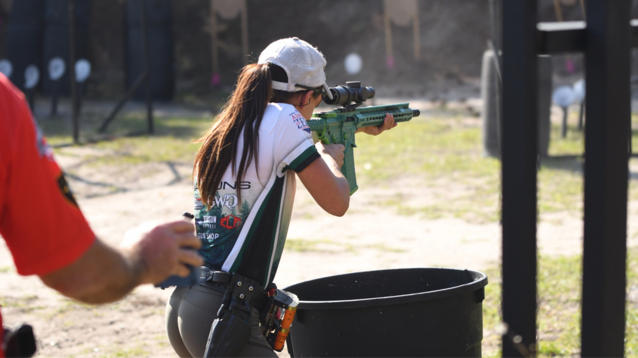4 Things Hunters Can Learn from Competitive Shooters