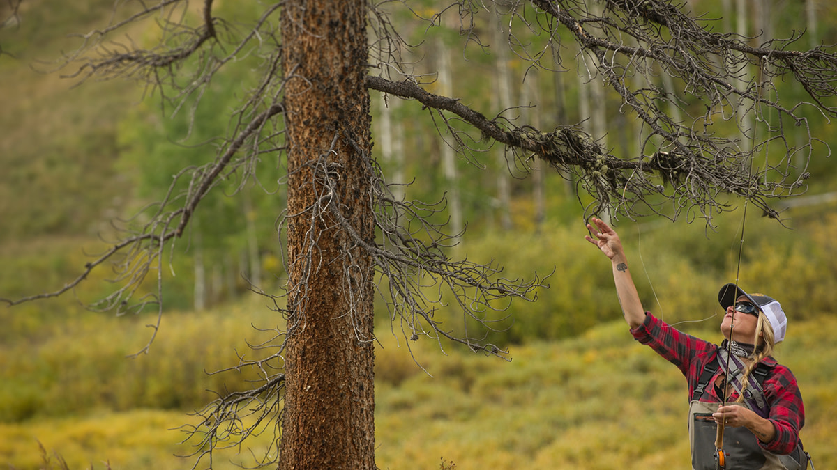 Snag Solutions: How to Get Yourself Unstuck