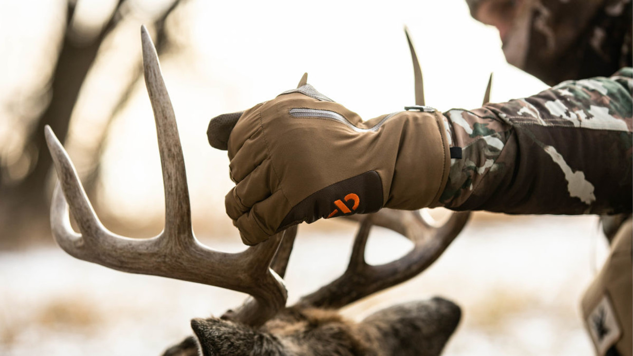 What is the Best Day of the Whitetail Rut?