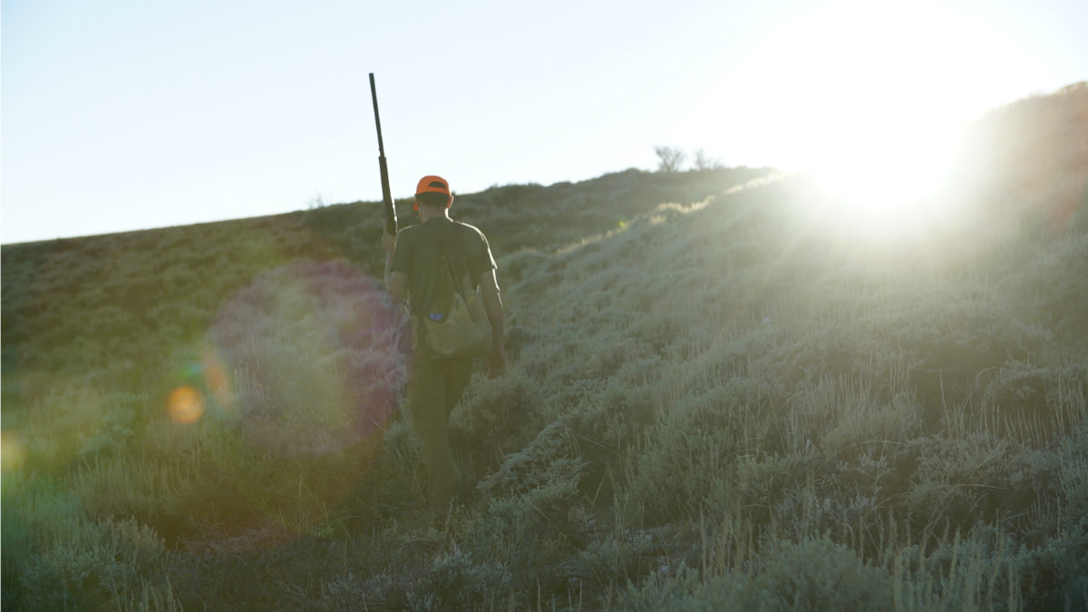 Sage Grouse: Hunters Have Skin in the Game