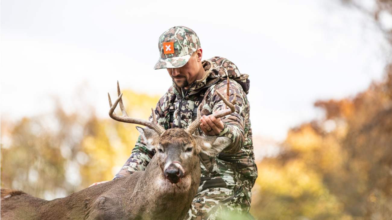 Back 40 Episode 6: A Successful Rut Hunt