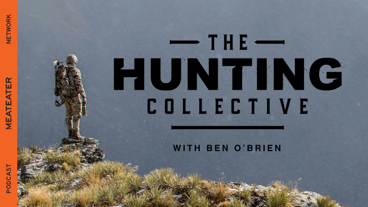 EP. 45: Steven Rinella and Ryan Callaghan