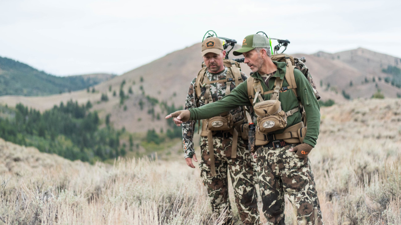 How to Find a Hunting Mentor