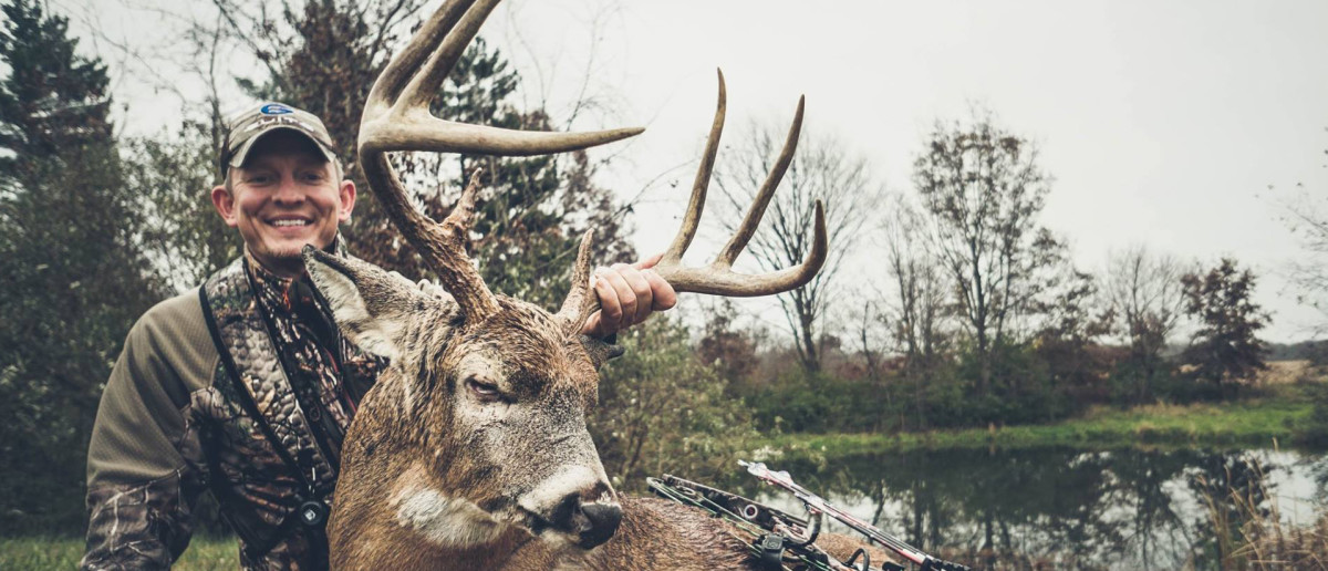 Kyle Wieter's Post-Season Deer Scouting Advice