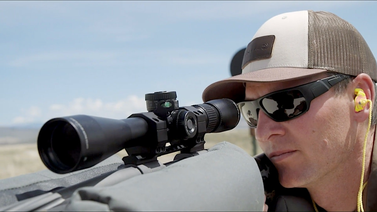 Video: How to Sight in a Rifle