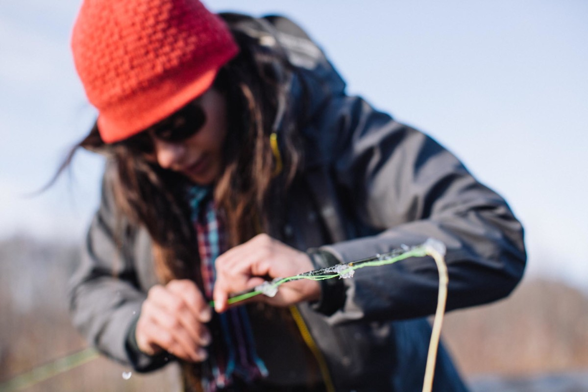 Are You Ready For Winter Steelhead Spey Fishing?