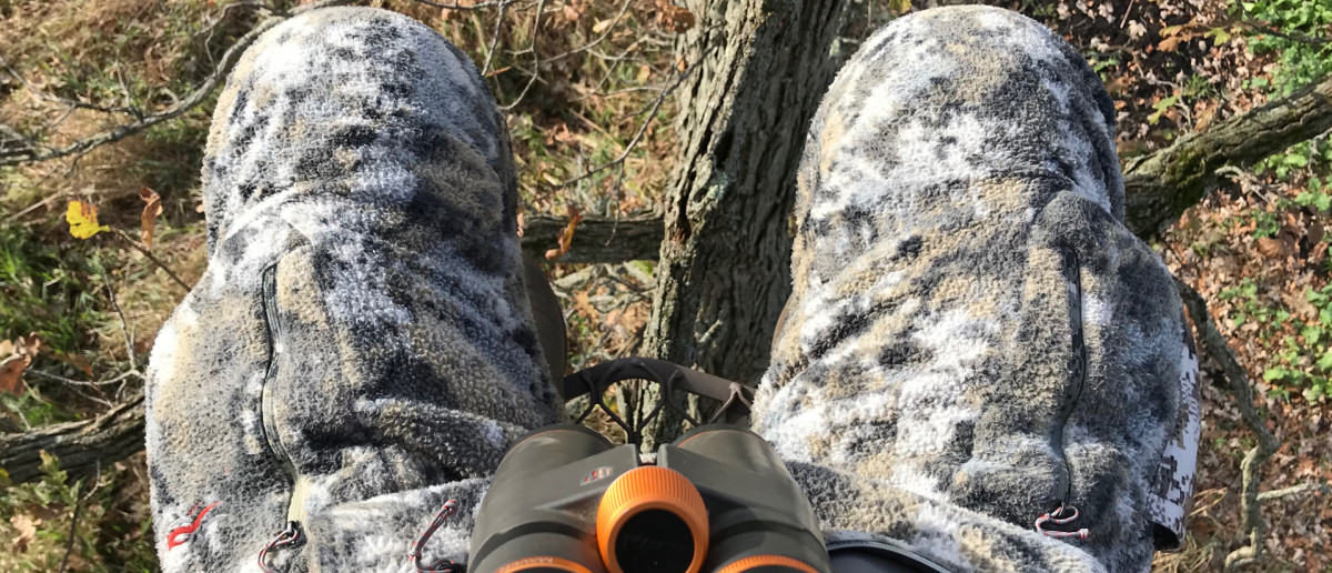 26 Days In A Tree: Lessons Learned Chasing the Rut