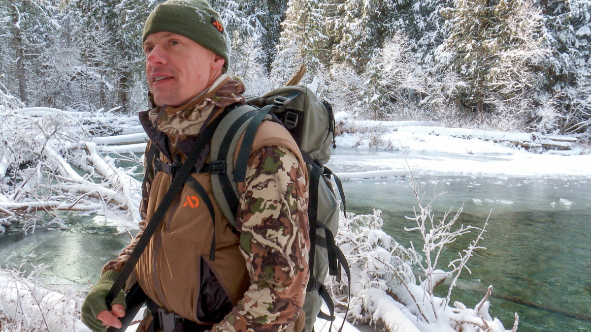 MeatEater TV Bonus Episode: Steven Rinella Hunts Mountain Lions in Idaho