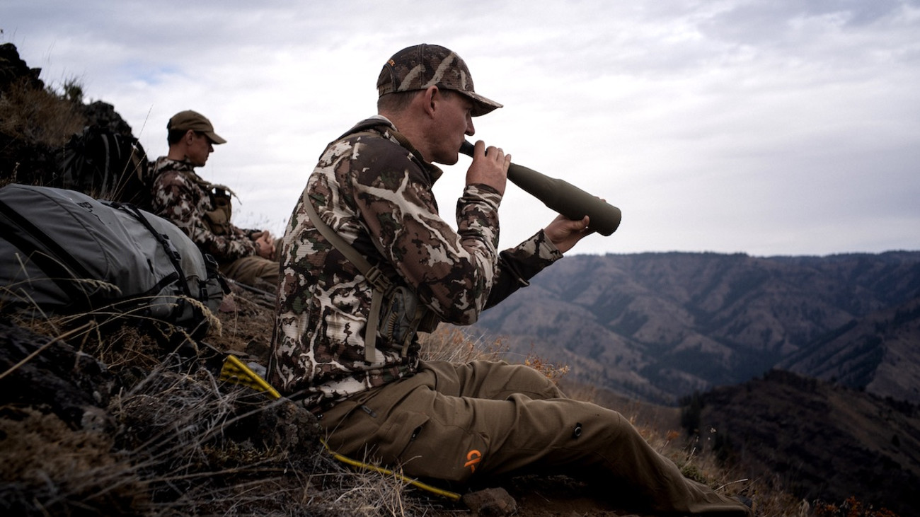 Phelps Game Calls Joins MeatEater Family
