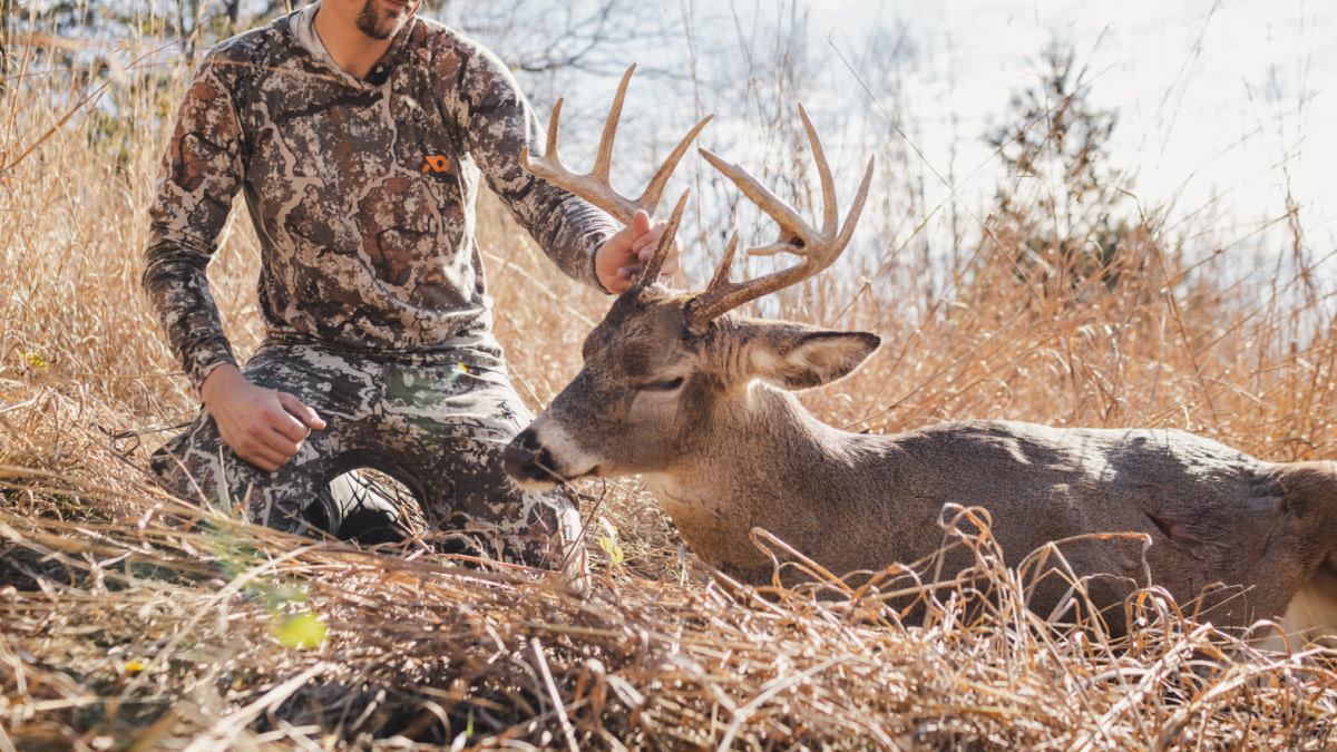 2021: MeatEater's Year of the Whitetail