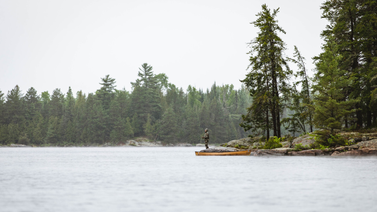 Legislation Would Protect the Boundary Waters from Sulfide Mining
