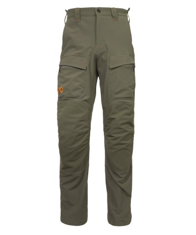 Corrugate Foundry Pant