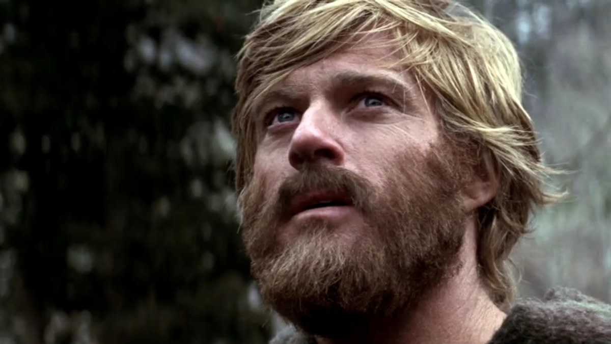 'Jeremiah Johnson:' The Best Hunting Movie Ever?