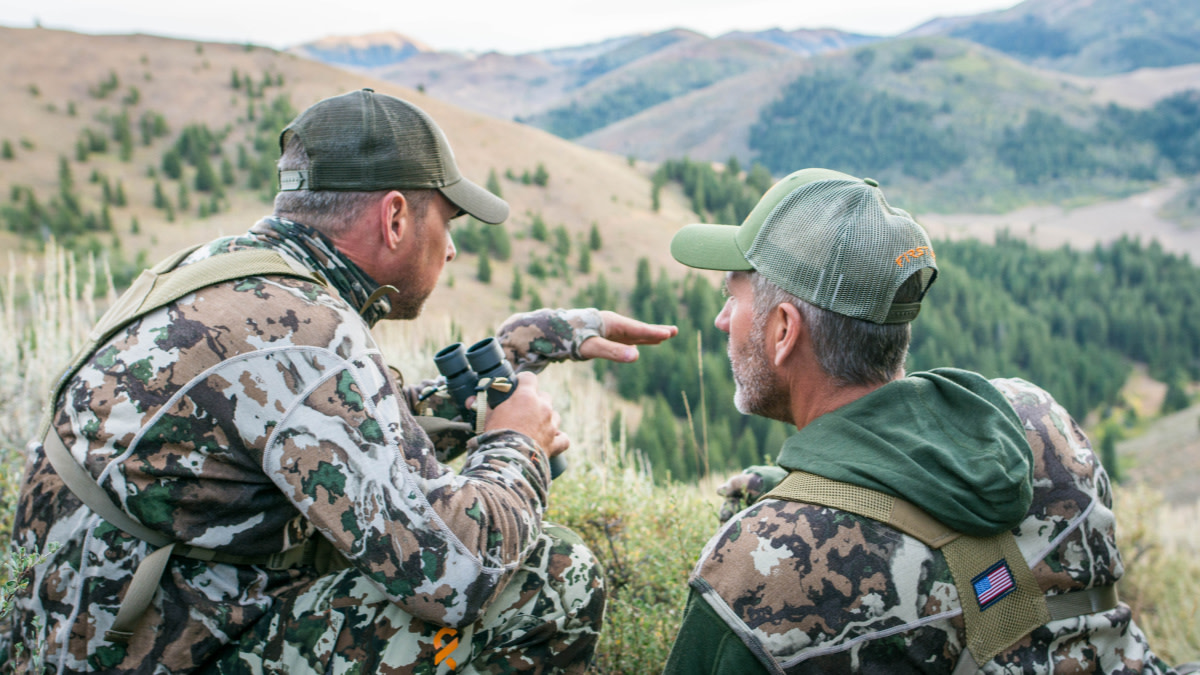Ask MeatEater: Do It Yourself or Guided? Part One