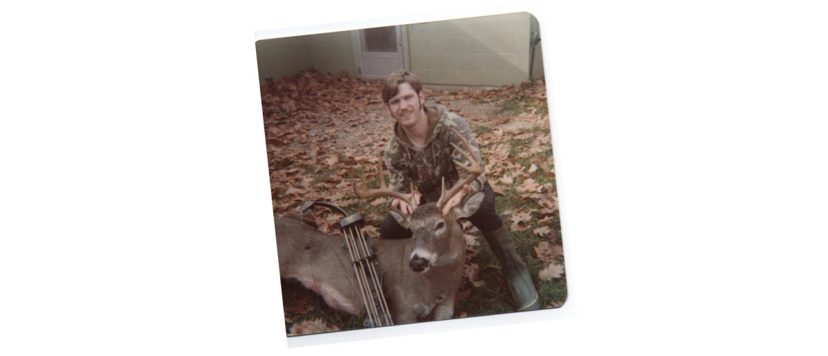 John Eberhart's Lessons Learned From A 1978 Eight Pointer