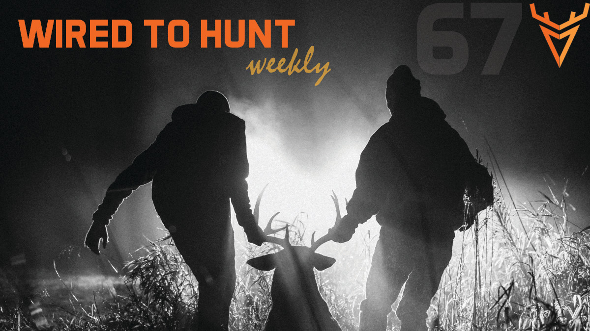 Wired To Hunt Weekly: Nebraska Success on the Ground