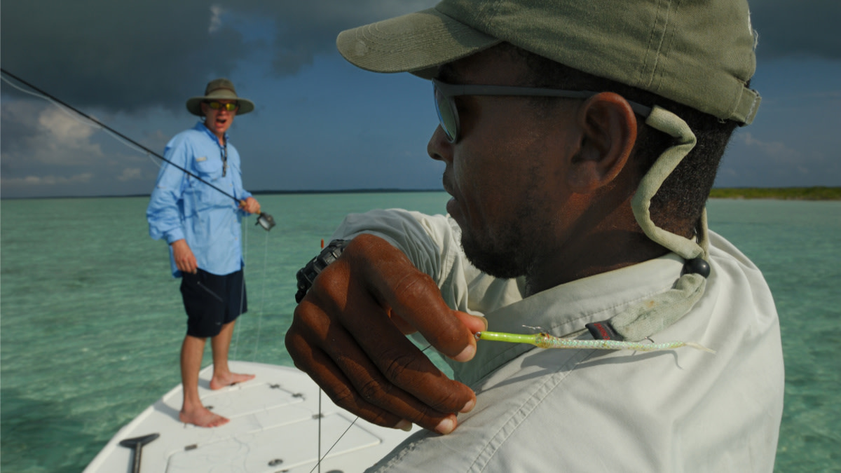 So, You Want to be a Fishing Guide? Part Three: Qualities of a Good Guide
