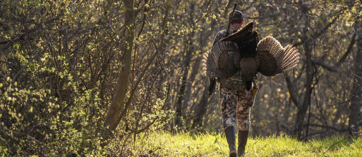 Trophy Meals: A MeatEater's Guide to Cooking Wild Turkeys