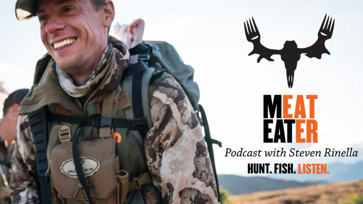 The MeatEater Podcast Live Tour