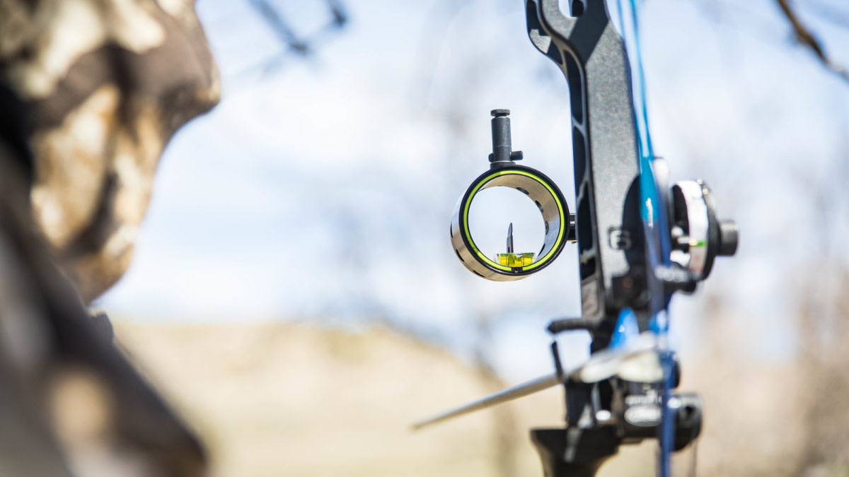Archery 101: How to Choose a Bow Sight