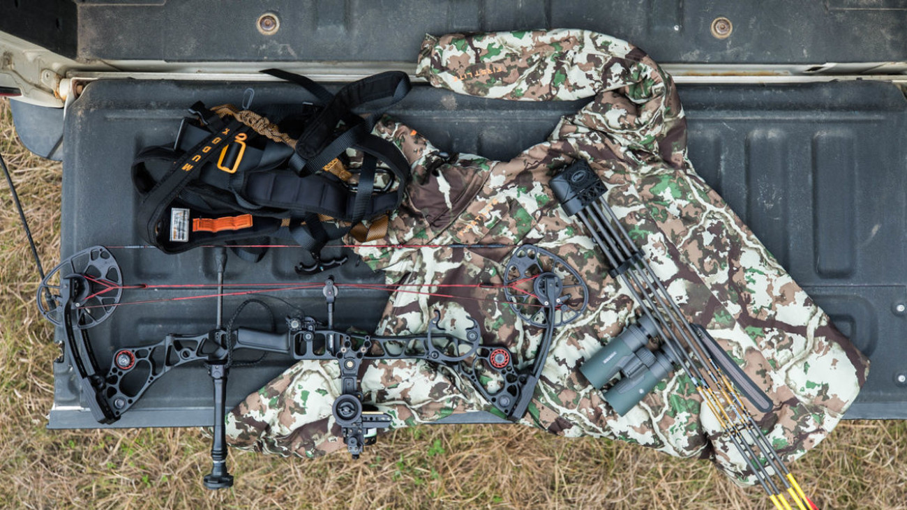 How to Plan an Out-of-State Whitetail Hunt