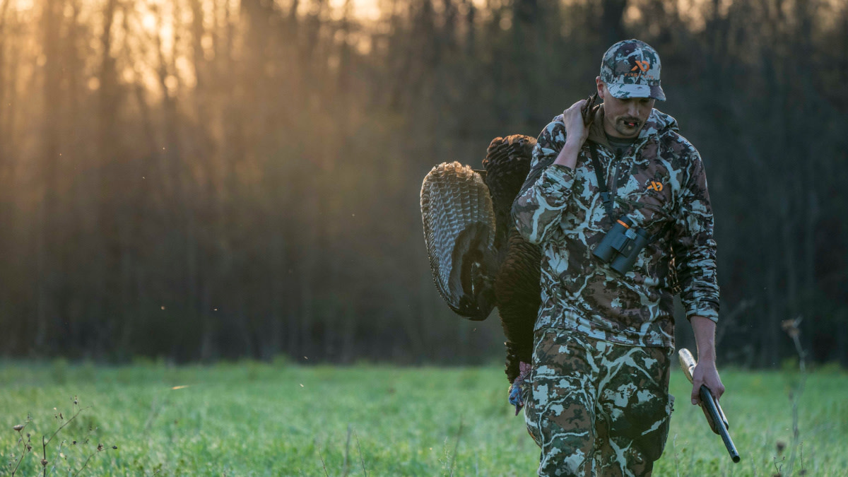 MeatEater Hunts: Michigan Spring Turkey