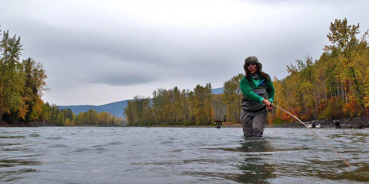 15 Common Errors On Steelhead Trips