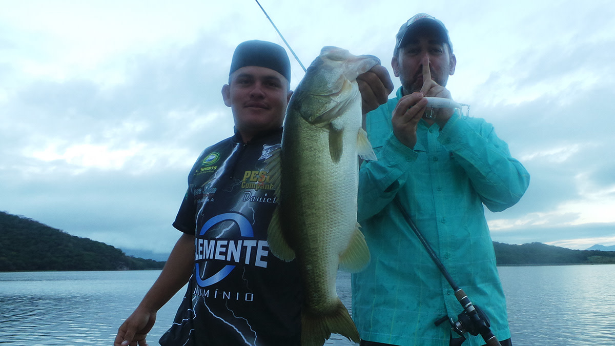 Secret Weapon Topwater Lures  Bass Don't Want You to Know About