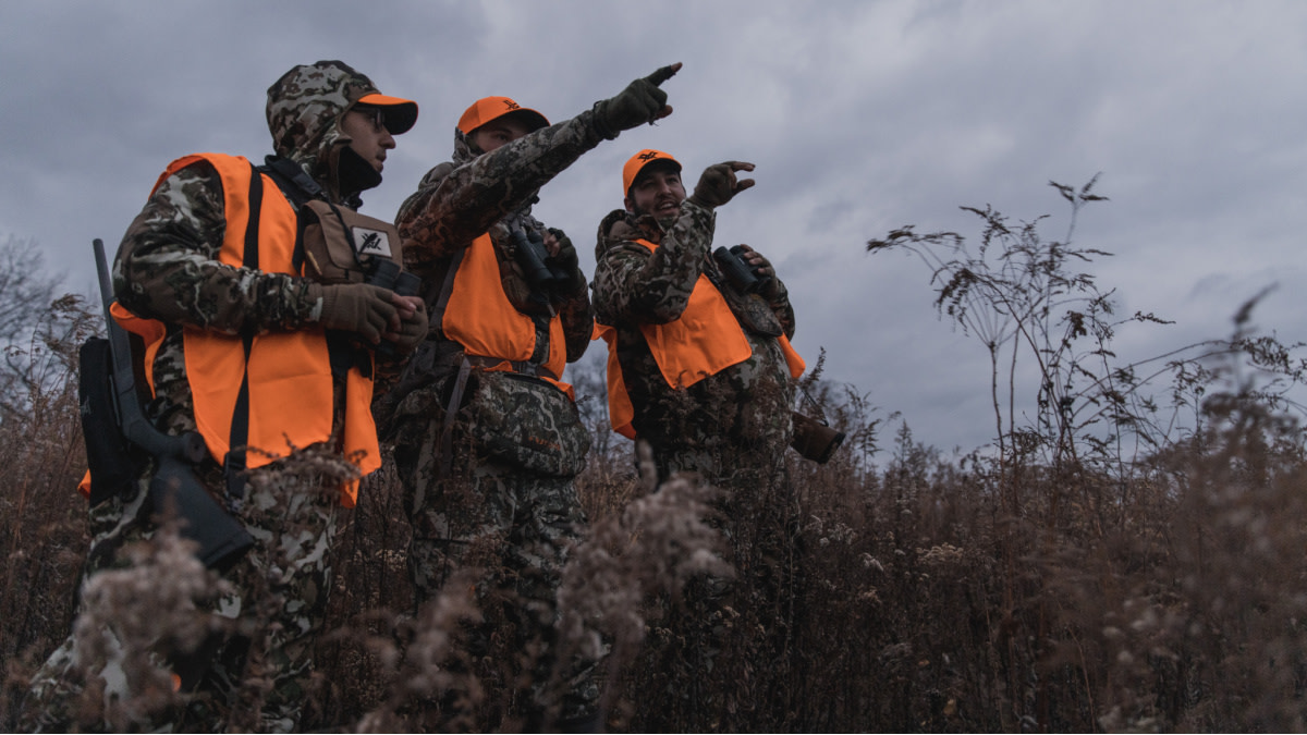 Common Hunting Advice That's BS