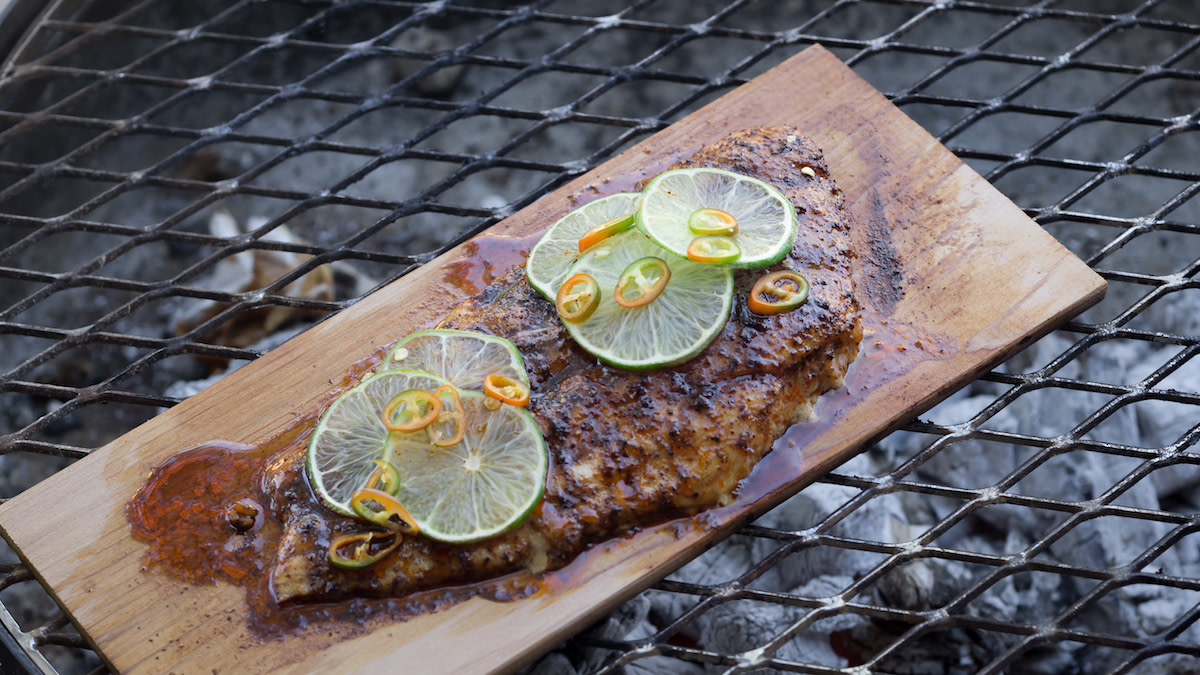 How to Make the Best Grilled Fish