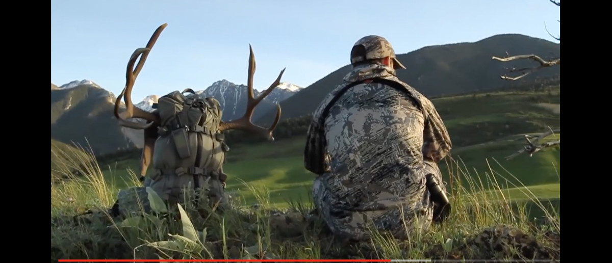 Video of the Day: Hunting is Conservation