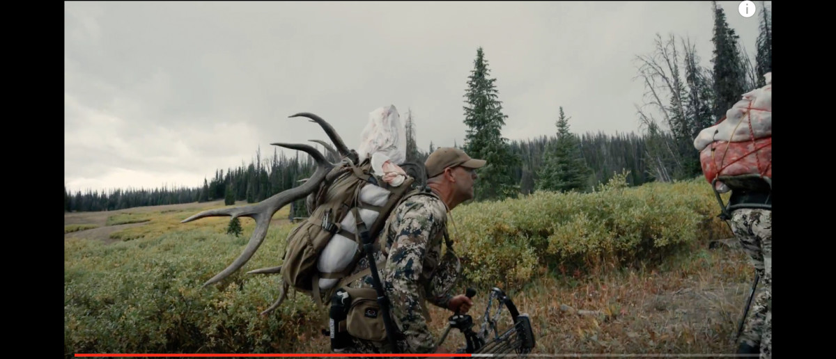 Video of the Day: The Linguists (Elk Hunting)