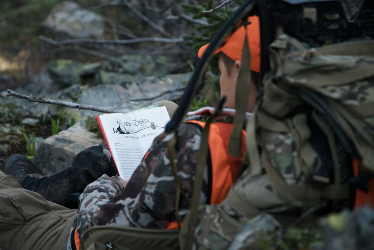 The Essential Public Lands Reading List
