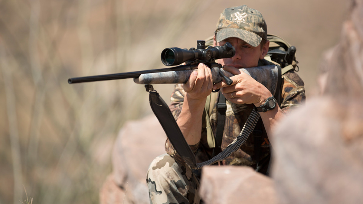 How to Choose a Hunting Rifle Scope