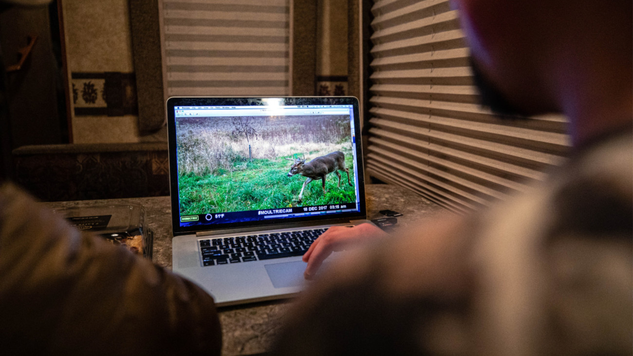 Are Trail Cameras Making You a Worse Hunter?