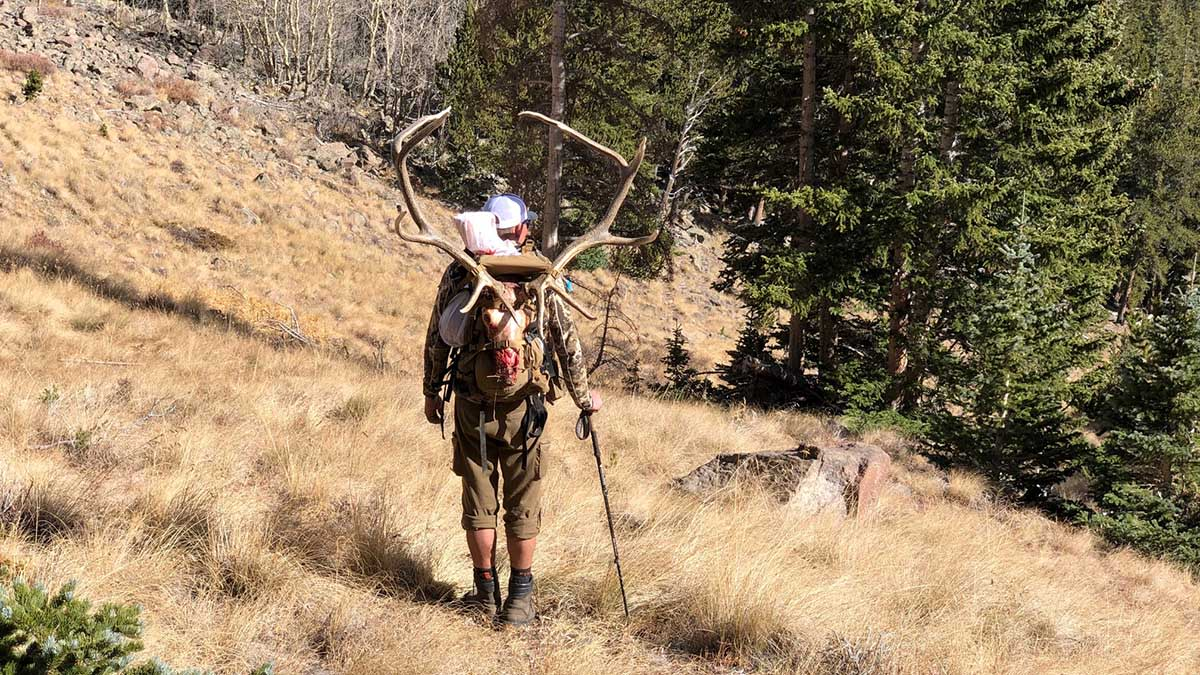"Check Out Our All-New Series ""MeatEater Hunts"""