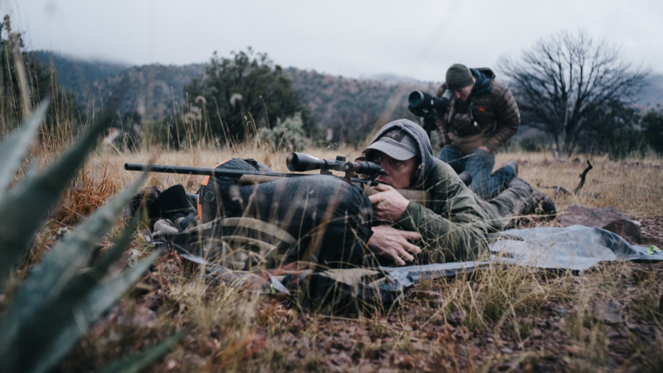 How to Choose the Correct Rifle Scope