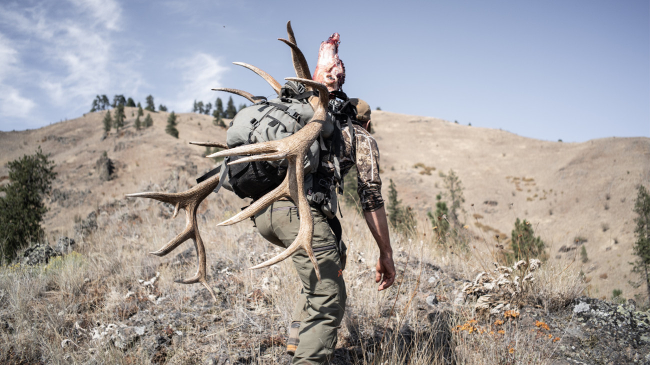 Ask MeatEater: How Do You Get in Elk Shape?